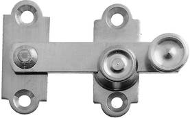 Turn latch - Latches for inner windows - 202-012-10 - 1