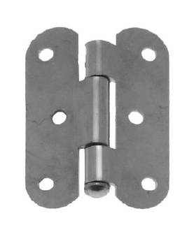 Door and window hinge - Other door hinges - 105-020 - 1
