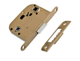 Bathroom lock - Locks - 104-020 - 3