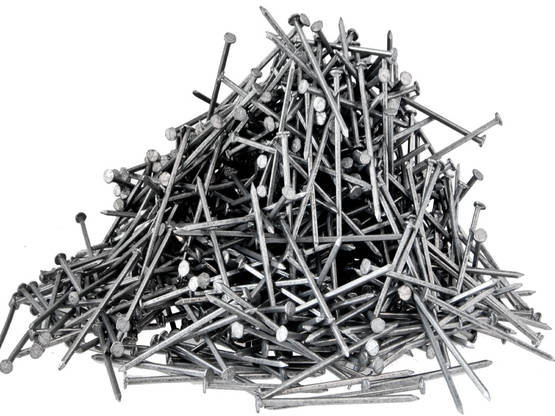 Shingle Roof Nail - Other nails bolts - 891-020 - 1