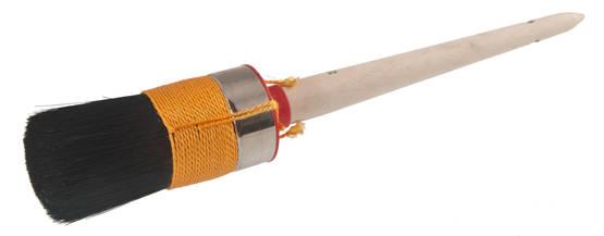 Paintbrush, round - Round brushes - 863-023-40 - 1