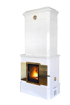 Suorakulmainen - Swedish stoves - 716-006-1 - 1