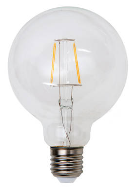 2,5 W (ent. 25 W) - Lightbulbs - 519-042-1 - 1