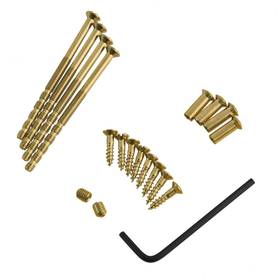 Handle Attachment Set - Other screws and bushings - 890-095-1 - 1