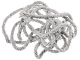 Insulation cord, heat resistant - Treatment materials for fireplaces - 719-010-1 - 1
