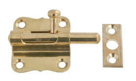 Bolt latch - Latches for inner windows - 202-035-1 - 1