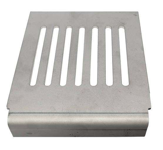 Grate - Grates and fire dogs - 718-010-1 - 1