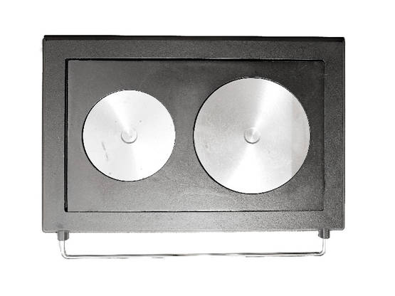 Cooker Stove Top - Stove lids - 713-001-1 - 1