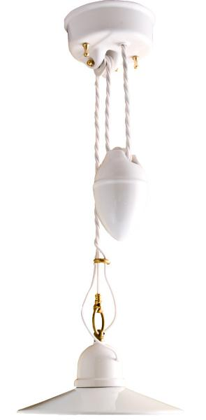 Counterweight pendant light - Ceiling-mounted lamps - 504-029-1 - 1