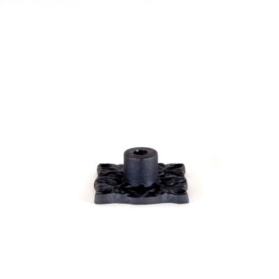 Cast iron light base - Spare parts for cast iron lamps - 525-010-1 - 1