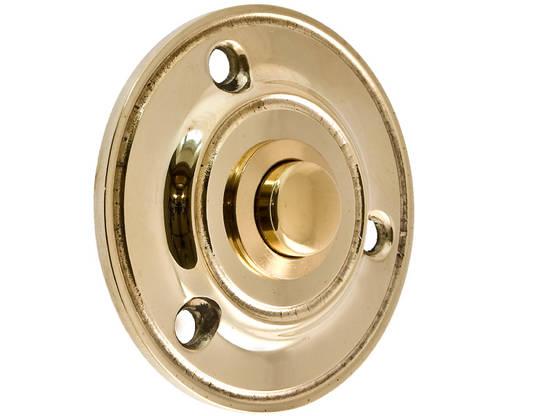 Doorbell, electric - Doorbells and Knockers - 119-008-1 - 1