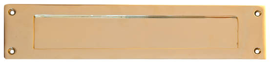 Letterbox - Mailboxes and mail slots - 119-021-1 - 1