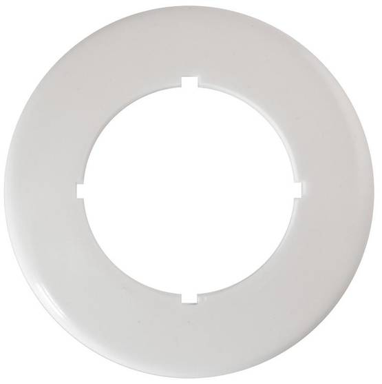 Circular faceplate - Frames and other accessories - 518-149-1 - 1