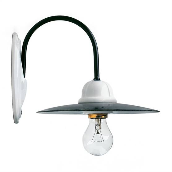 Wall mounted light Romano - Wall-mounted lamps - 504-031-1 - 1