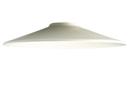 Counterweight pendulum light canopy - Glass domes and gaskets - 518-007-1 - 1