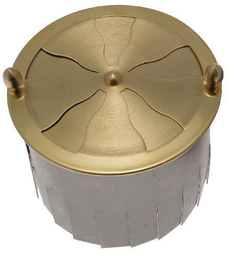 Star Vent - Other spare parts for fireplaces - 718-020-1 - 1