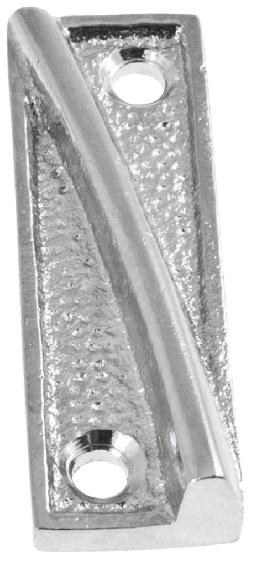 Counter piece, angel wing - Counterpieces for latches - 280-003-1 - 1