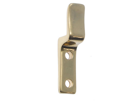 Counter piece for window fastener - Counterpieces for latches - 280-002-1 - 1