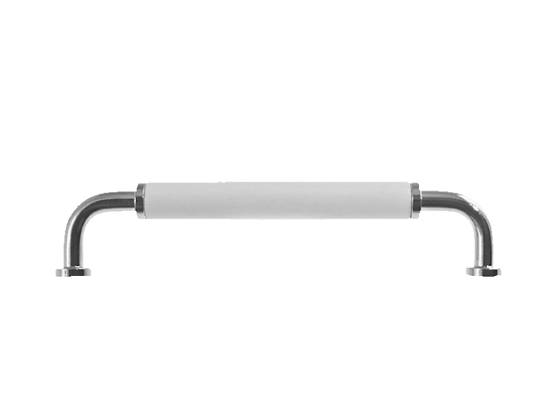 Pit. 12,8 cm - Chrome and nickel-plated pulls - 102-029-51 - 1