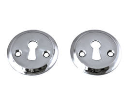 Niklattu - Key, lock and cover plates - 118-014-2 - 1