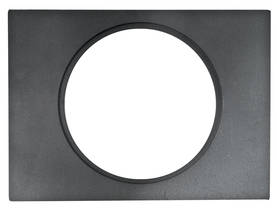 Cooker Stove Top, inner ring holder - Stove lids - 713-002-2 - 1