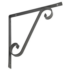 Syv. 25 cm - Clothes racks and shelf supports - 945-070-2 - 1