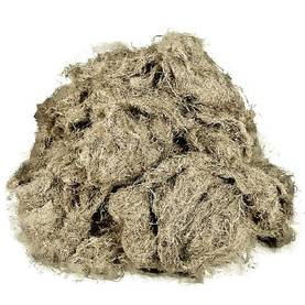 5 kg - Flax insulation materials - 310-002-2