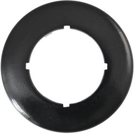 Circular faceplate - Frames and other accessories - 518-149-2 - 1