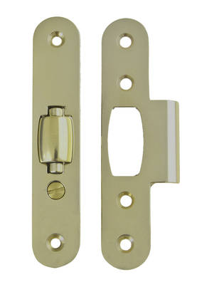Rolling latch mechanism - Locks - 104-052-2