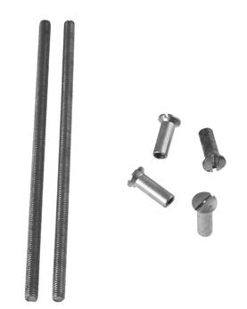 Niklattu - Other screws and attachments - 890-096-2 - 1