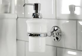 Soap Holder, for liquid soap - Soap holders - 418-068-2 - 1