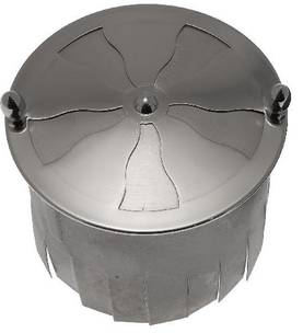 Star Vent - Other spare parts for fireplaces - 718-020-2 - 1