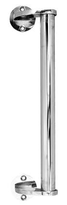 Pit. 30 cm - Chrome and nickel-plated pulls - 102-033-2 - 1