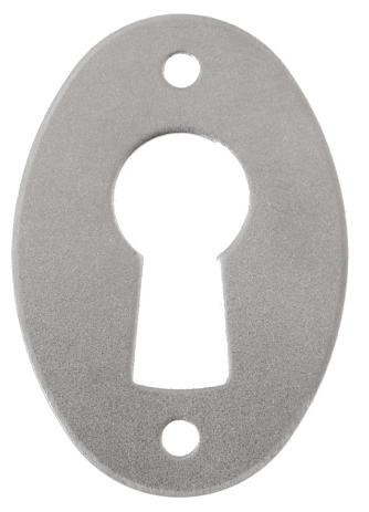 Keyhole cover - Key, lock and cover plates - 118-013-2 - 1