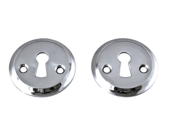 Keyhole cover - Key, lock and cover plates - 118-014-2 - 1