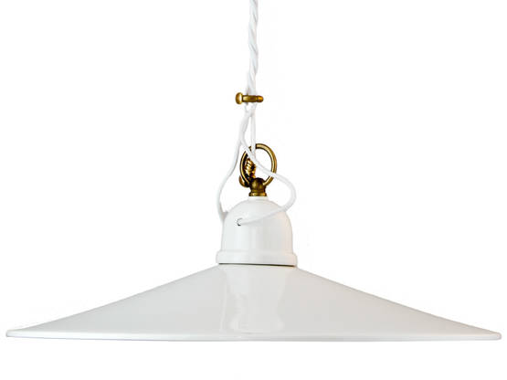 Counterweight pendant light - Ceiling-mounted lamps - 504-029-2 - 1