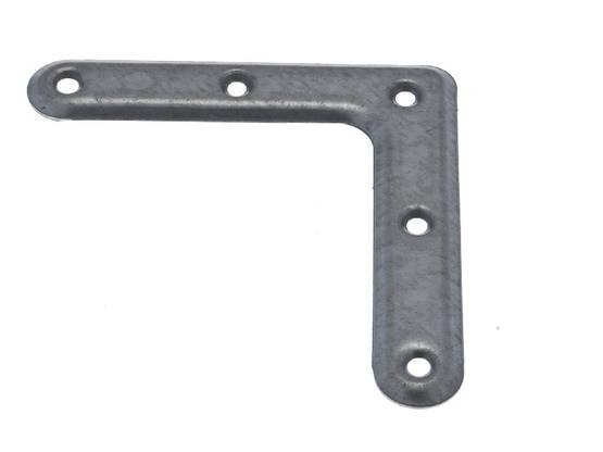 Window Corner Hardware - Corner brackets - 290-004-2 - 1