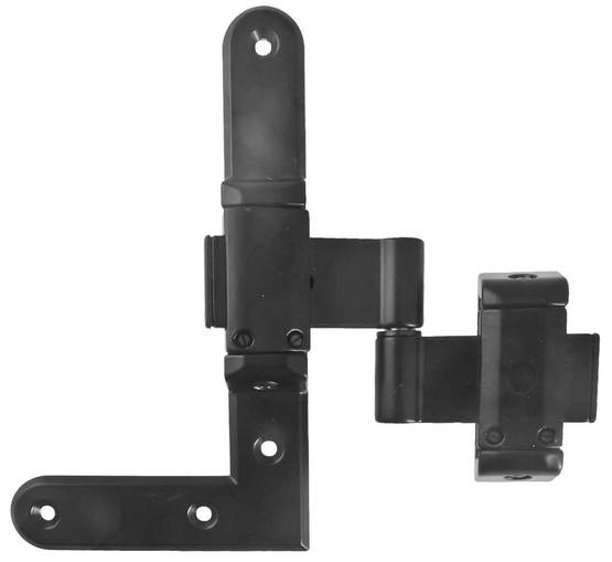 Window hatch hinge - Latches for window shutters - 290-008-2 - 1