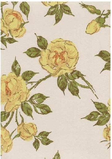 Juhannusruusu (Burnet rose) - Pihlgren & Ritola - 315-005-2 - 1