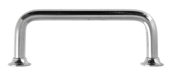 Simple pull - Nickel-plated pulls - 102-029-2 - 1