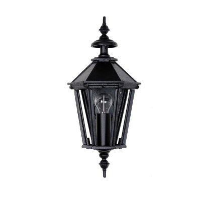 Lantern, wall mounted model - Post lamps - 504-041-52 - 1