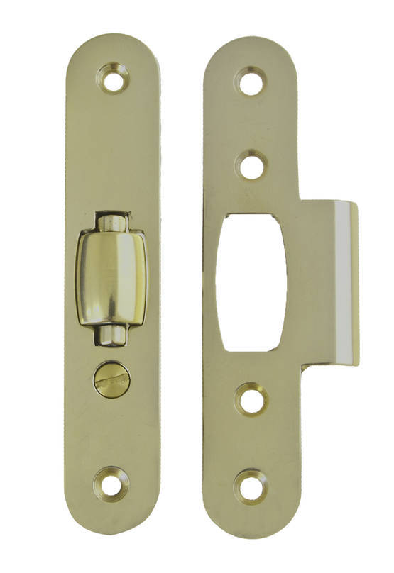 Rolling latch mechanism - Locks - 104-052-2 - 1