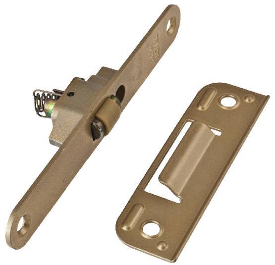 Rolling latch mechanism - Locks - 104-052 - 1