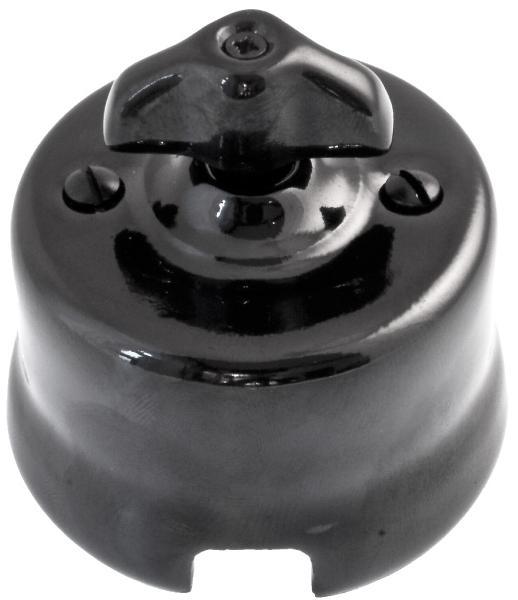 Alternator switch - Electrical accessories, black - 516-003-2 - 1