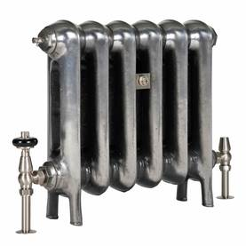 "Cast Iron Radiator ""Baron"", height 46 cm -  - 935-042-3 - 1"