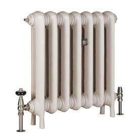 "Cast Iron Radiator ""Baron"", height 61 cm -  - 935-043-3 - 1"