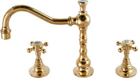 Messinki - Kitchen taps - 412-005-13 - 1