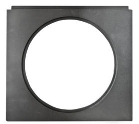 Cooker Stove Top, inner ring holder - Stove lids - 713-002-3 - 1