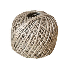 Juuttinaru - Linen and jute yarns - 950-011-3 - 1