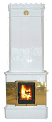 Suorakulmainen - Swedish stoves - 716-006-3 - 1